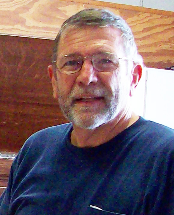 Charles Smith - business owner, woodworker, Woodmaster Owner!