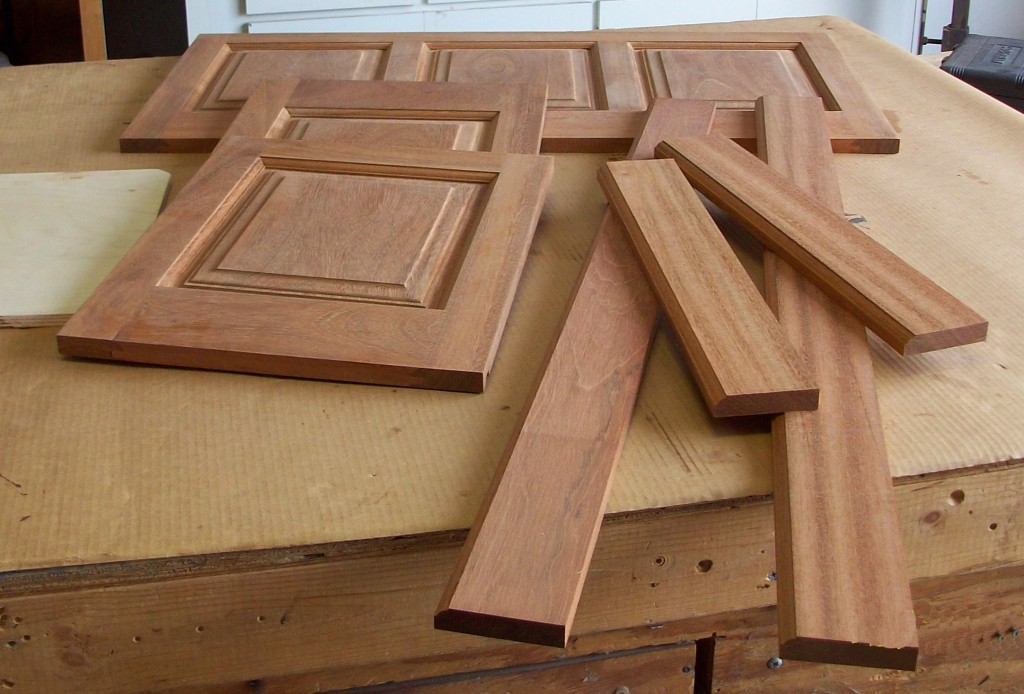 """""""These are parts for the toy boxes I build for my grandkids. I've been asked to sell them but I've got a lot of hours and a lot of love in them so I don't think I'll be selling them."""""""
